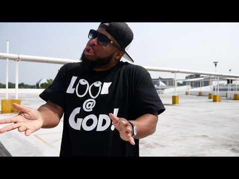 Mr. Del- Look@GOD