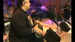 Pino Daniele - Amore Senza Fine (Live @Pavarotti & Friends