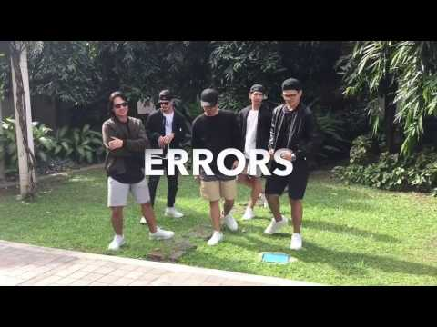 Errors - Dawin Manoeuvres Ignite Dance Cover