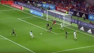 Tin Thể Thao 24h Hôm Nay (21h - 28/3): Nối Tiếp CR7, Đến Lượt Messi Nhìn Argentina Thua Sấp Mặt TBN
