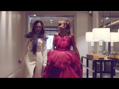 GLAM Malaysia | GLAM x YSL Beauté ft. Datin Shena Mohd & Nikky Azura