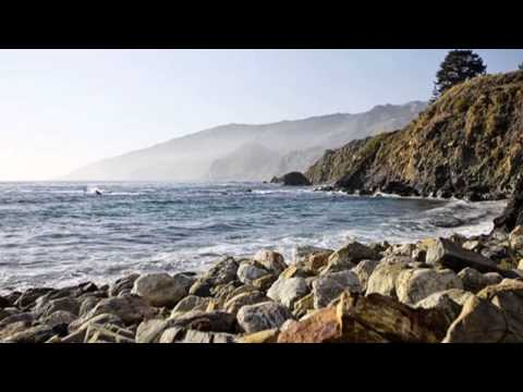 Central Coast travel guides California, United States
