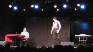 Kabaret z Konopi - KOKSu (Bajka o Czerwonym Kapturku) 2017 Video