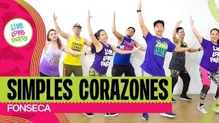 Simples Corazones   Live Love Party™   Zumba®   Dance Fitness