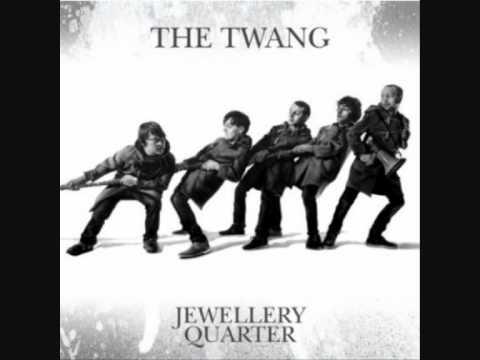 The Twang- The DVD