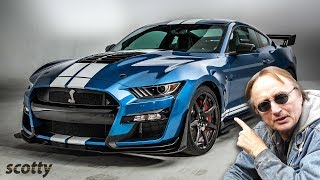 This New Ford Mustang Changes Everything