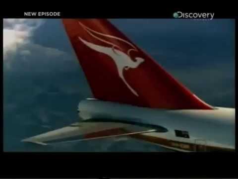 Авиакатастрофы -