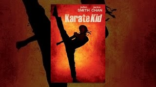 Say Never Say Never From The Karate Kid Free MP3 Song Download 320 Kbps