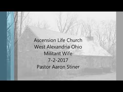 Militant Wife 7-2-2017