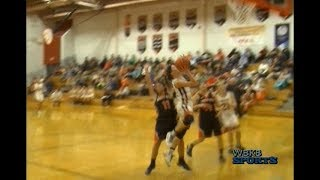 Hillman Outlasts Rogers City