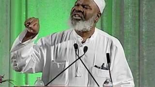 "Imam Siraj Wahhaj - ""Things Ain't Good in the 'Hood"""