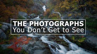 The Photographs You Don't See