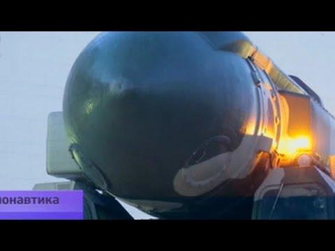 Роскосмос - кузница ракет