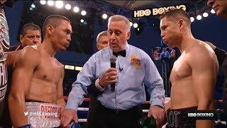 The best moments Juan Estrada vs. Carlos Cuadras / Хуан Эстрада vs. Карлос Куадрас лучшие моменты