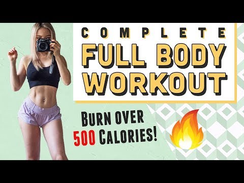 5-Week Calorie-Blasting HIIT Walking Program