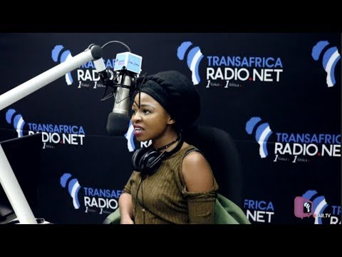 SA Activist & Actress Naledi Chirwa Talks Feminism On Girls Gone WIld With Thando Mthont