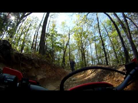 Oakey rock hill crash and whine.mp4 thumbnail