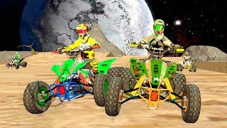Bike Racing Games   Pro Atv   Gameplay Android Free Games