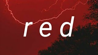Taylor swift - red (cover)