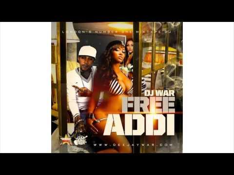 Vybz Kartel ft Tyga ,Lil Jon   Aidonia ,Beenie Man - Bend Ova (Remix)