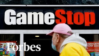 3 Huge Questions We Still Have About The GameStop Story | Money Always Talks | Forbes