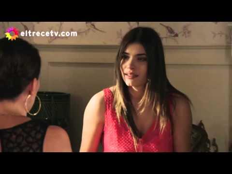 Josefina le hace una confesión a Marisol sobre Agustín
