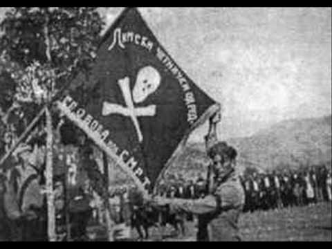 Chetnik anthem