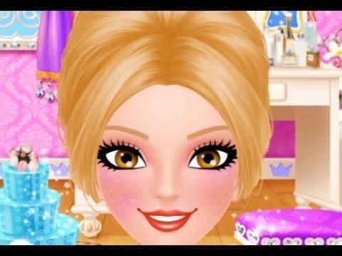 Princess Salon 2 Best Mobile Kids Games Libbi Youtube