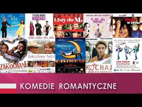 top 10- najlepsze polskie komedie romantyczne - youtube