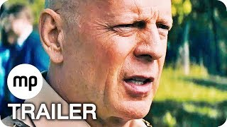 First Kill Trailer German Deutsch (2018)