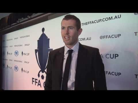 Brett Emerton - The FFA Cup And Retirement