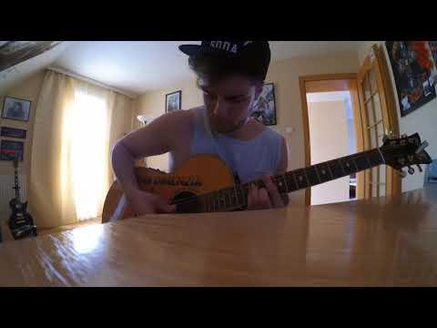 KALI - Nejsom ten pravý PROD. PETER PANN (acoustic cover)