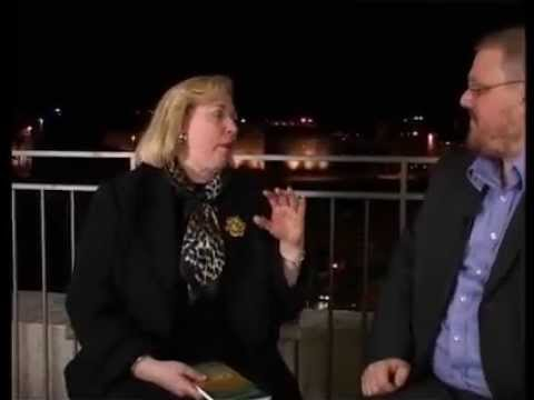 Was the Gospel of Matthew Originally in Hebrew? - Christine Darg Interview