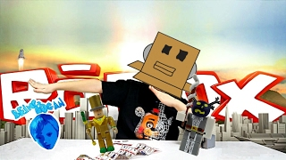 ROBLOX BLIND BOXES AND CORE FIGURES MATT DUSEK AND MR. BLING BLING from JAZWARES TOYS (REVIEW)
