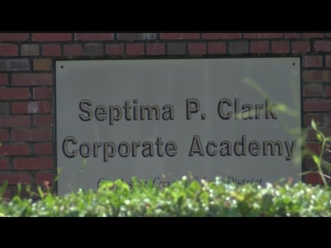 Parent of 16-year-old Septima P. Clark Academy student says she wants principal fired and arrested