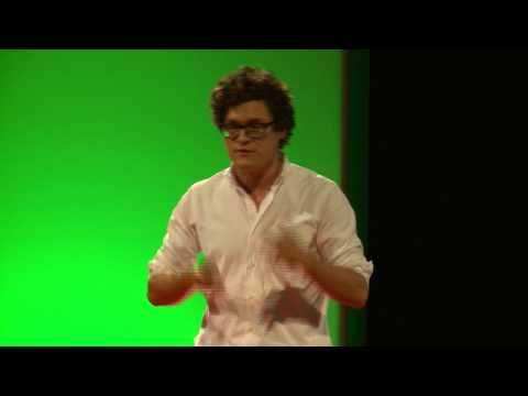 Rewriting Collective Insights:  Phil Lord at TEDxCoconutGrove fragman