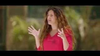 بالفيديو.. دنيا سمير غانم تغني تتر مسلسل