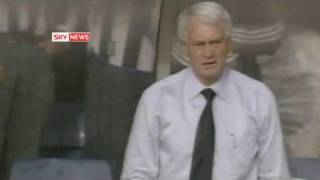 Breaking News: Sir Bobby Robson Dies At The Age Of 76 (31-07-09)