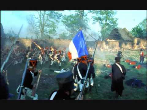 Napoleon Bonaparte - conquest of paradise
