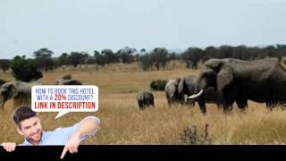 Sayari Camp, Serengeti National Park, Tanzania, HD Review