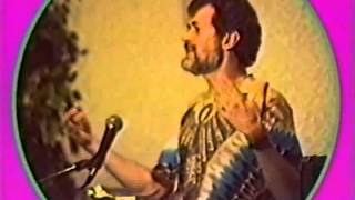 Language About The Unspeakable ~ Part 3/6 (Terence McKenna)