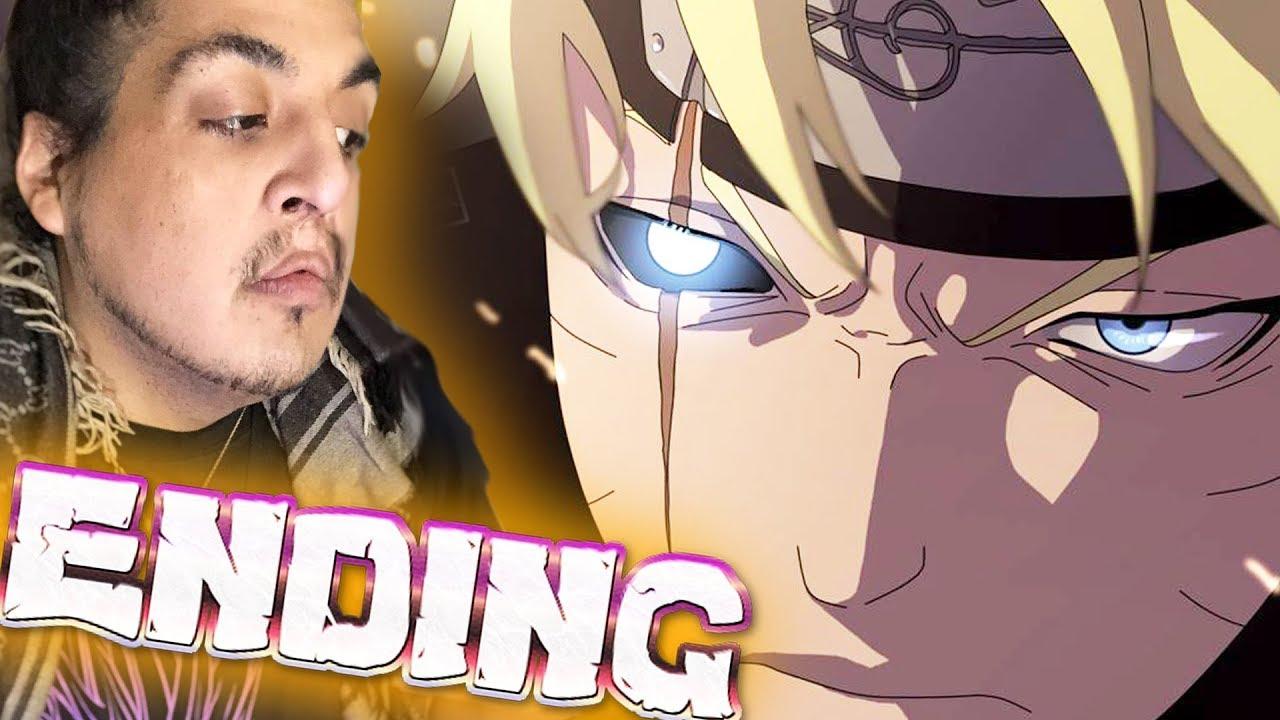 BORUTO Manga END Time Announced By Co-Creator Ikemoto