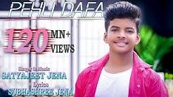 Pehli Dafa | Satyajeet Jena | Official Video | Latest Hindi Songs