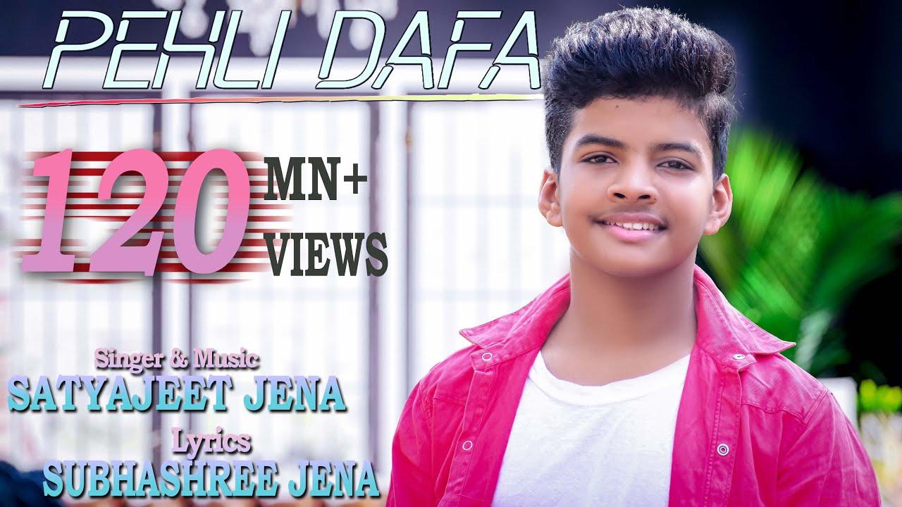 Pehli Dafa Aisi Mili Tu Mp3 Song Download