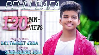 Pehli Dafa | Satyajeet Jena | Official Video | Latest Hindi Songs