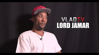 Lord Jamar: America