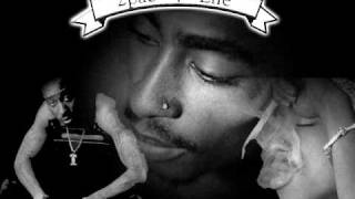 Tupac - Dear Mama instrumental no hook