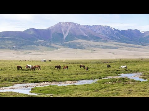 5 Reasons You Must Visit Kyrgyzstan -  kyrgyzstan tourism -  travel channel