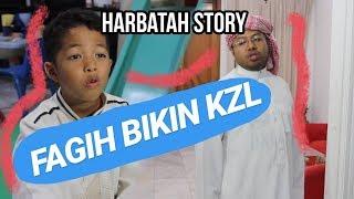 Gambar cover FAGIH BIKIN KZL