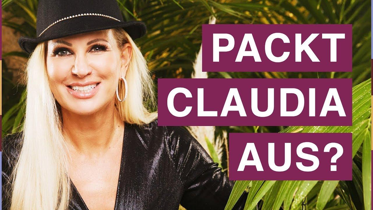 Claudia Norberg Will Im Dschungelcamp Uber Michael Wendler Auspacken